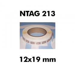 NFC Pins Ntag203