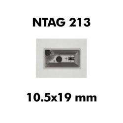 MIDAS SLIM NTAG213 WET...