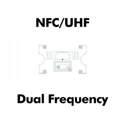 UHF Wet Inlay Web DF EM4423