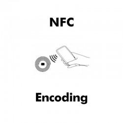Encoding NFC