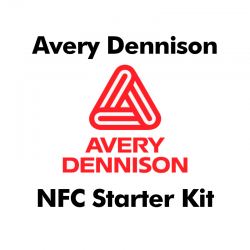 Avery Dennison's NFC...